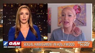 Kaya Jones on Hollywood Culture