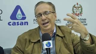XX ENCOB - Entrevista com Marcus Vinícius Polignano e Geneziano de Sousa Martins
