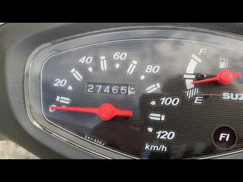 アドレスV125/スズキ 125cc 徳島県 Bike & Cycle Fujioka