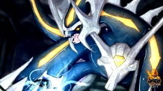 Pokémon Mystery Dungeon: Primal Dialga Remix v.II