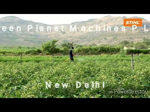 Agricultural Power Sprayer at Best Price in India