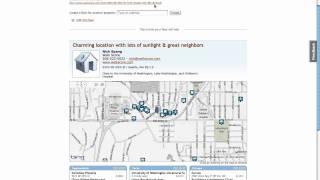 Walk Score Neighborhood Flyers - Tips & Tricks