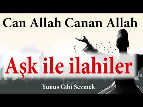 Zikirler - Can Allah Canan Allah klip izle