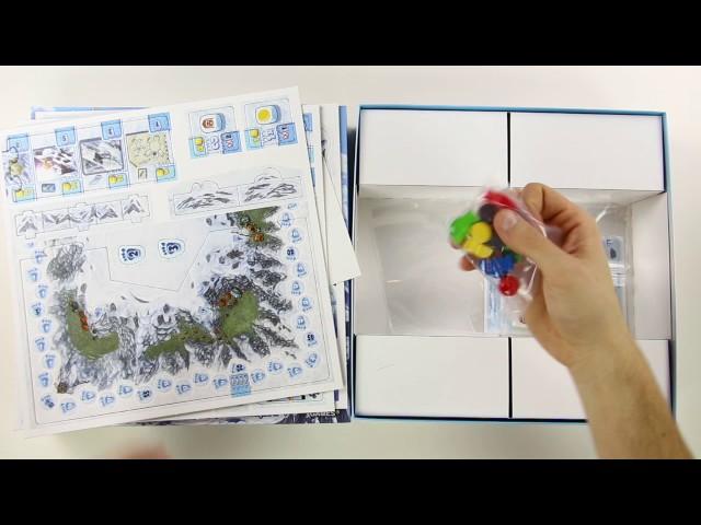 Gry planszowe uWookiego - YouTube - embed fBTnTKT6mvM