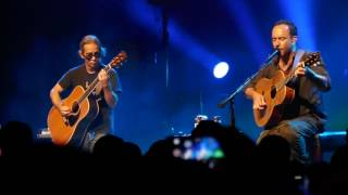 Dave Matthews & Tim Reynolds - Stay Or Leave - Philadelphia 06-03-2017