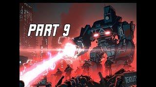 CRACKDOWN 3 Gameplay Walkthrough Part 9 - Boss NGATA (PC Let's Play)