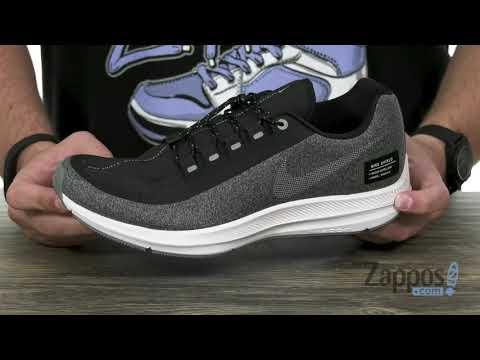newest 66dd9 472f2 Nike Air Zoom WInflo 5 Run Shield | 6pm