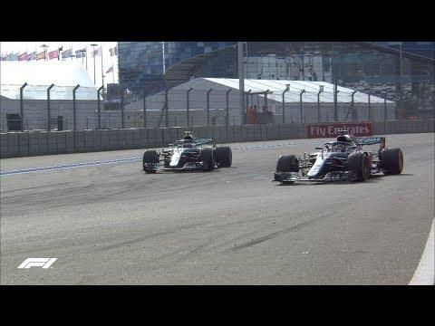 GP às 10: Jogo de equipe da Mercedes na Rússia foi triste para o esporte F1