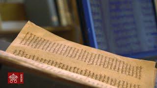 La vita di un manoscritto antico