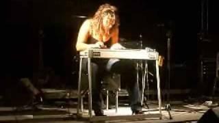 Sarah JORY pedal steel guitar