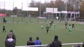 preview picture of video 'TuS Heven - SV Bommern 05 0:4 (Zusammenfassung)'