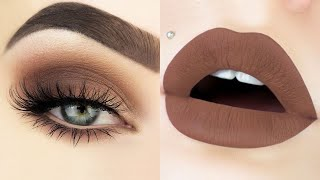 15 Glamorous Makeup Ideas & Eye Shadow Tutorials | Gorgeous Makeup Looks #156