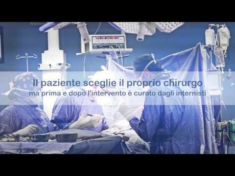Cheboksary sostituzione clinica del ginocchio