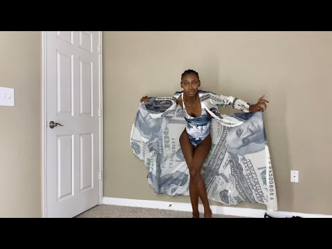 Download BIRTHDAY PREP| FASHION NOVA CLOTHING HAUL HD Mp4 3GP Video and MP3