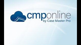 Case Master Pro video