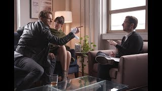 [VOSTFR] Claire Et Jamie Fraser En Thérapie De Couple (Outlander Saison 3)