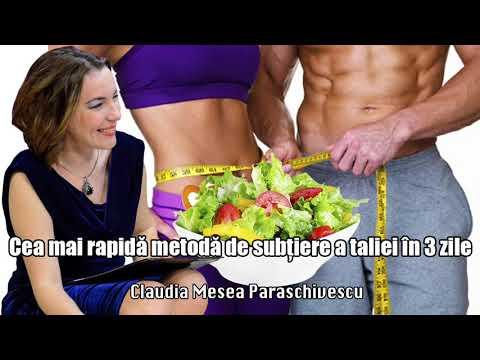 Pierdeți în greutate prin stimularea metabolismului