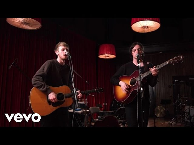 Let's Be Young (Acoustic) - Picture This