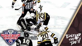 51717: Hershey Bears vs Providence Bruins