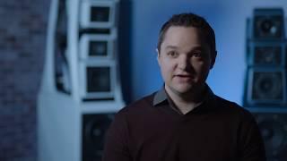 YouTube Video fBbBf5TsGh8 for Product Wilson Audio Chronosonic XVX Floorstanding Loudspeaker by Company Wilson Audio in Industry Loudspeakers