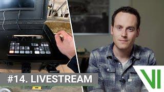 Live streamen | Hoe je live klanten kunt bereiken!