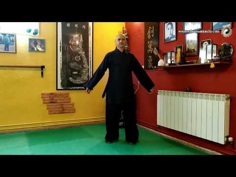 Qigong para todos: práctica guiada