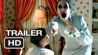 Insidious Chapter 2 Official Trailer 1 2013  Patrick Wilson Movie HD