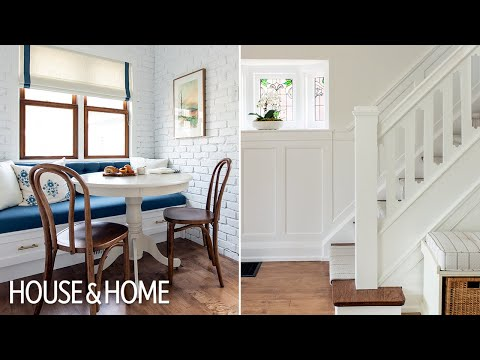 House Tour: How To Refresh A Traditional-Style Home