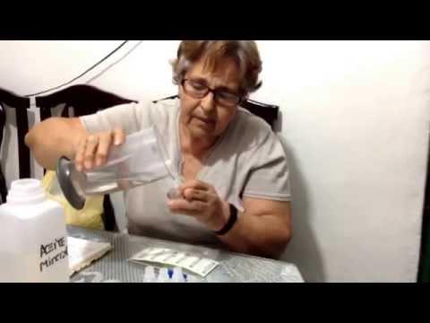 El coloide del argot de los parásitos