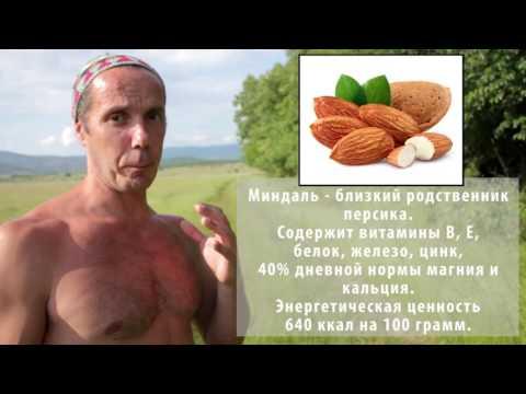Ум и потенция Крепкий орешек 7 Почему полезны орехи в питании