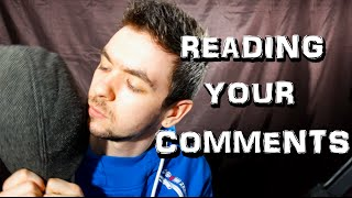 NAMING MY HAT! | Reading Your Comments #32