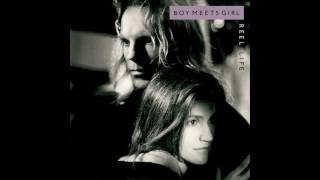 Boy Meets Girl - Reel Life [1988 full album]