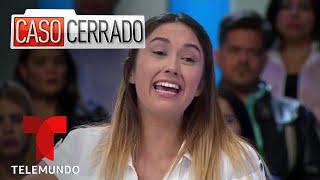 Caso Cerrado   Her Husband Abused Her Daughter So She Killed Him 🤭🔪🚨⚰️  Telemundo English