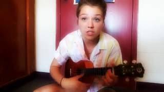 Baby I'm Yours - Arctic Monkeys (ukulele cover)