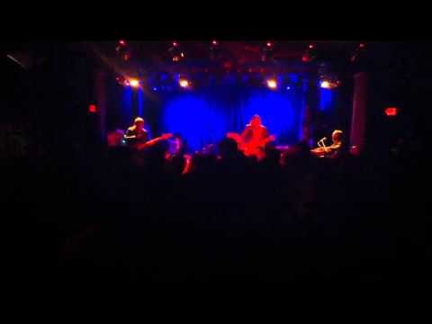 Yesterday I Saw You -  Rich Robinson at Smith's Olde Bar 10-28-11