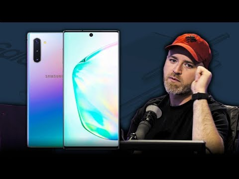 Samsung Galaxy Note 10 - DEEP DIVE