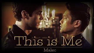 Alec & Magnus - This is Me