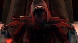 Star Wars - Tenebrae, The Dark Lord of Many Faces Theme [Dark Version]