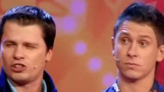 Гарик Харламов и Гарик Мартерасян порвали зал камеди клаба своим выступлением  Зал плакал от смеха