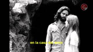 the doors -  the spy -  subtitulado en español