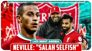 THIAGO ABSENCE EXPLAINED! LFC News & Chat