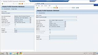 SAP Implementation Project TOPIC: CUA Administration Step by Step Process