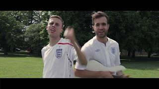 Harry and Chris - The World Cup Song