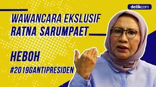 Download Video Eksklusif Ratna Sarumpaet Heboh #2019GantiPresiden MP3 3GP MP4
