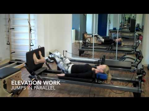 An example of using the reformer