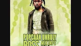 NEW POPCAAN MIX UNRULY BOSS DANCEHALL MIX VOL 5 DJ GAT [RAW VERSION] DECEMBER 2017 1876899-5643