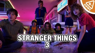 Stranger Things 3 Trailer: 14 Moments That Reveal More Than You Think! (Nerdist News)
