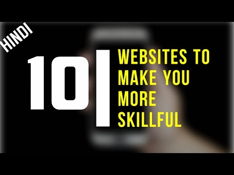 Top 10 Websites to increase your knowledge & save time || Hindi