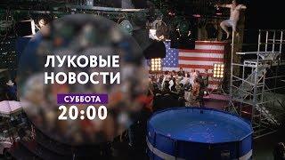 """Луковые новости"" на ТНТ4!"