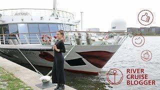 A-ROSA: Rhein Erlebnis Kurs Amsterdam